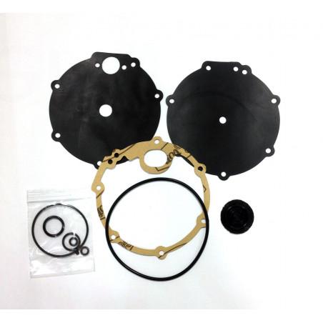Kit de réparation pour vapo détendeur GPL Necam VG392