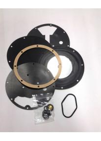 Kit de réparation pour vapo détendeur Vialle F4 D4