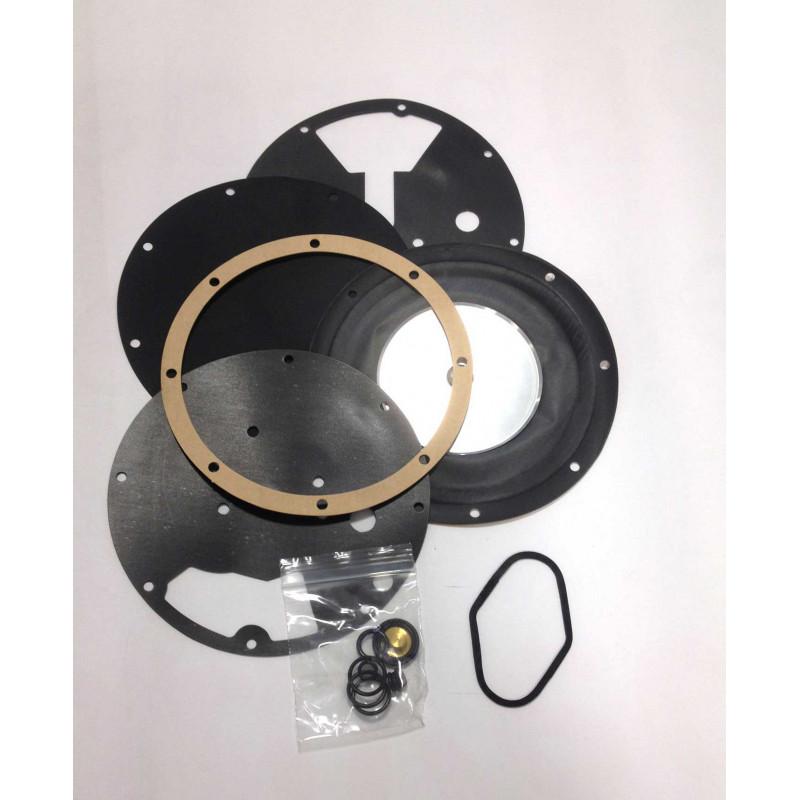 Kit de réparation pour vapo détendeur Vialle F4