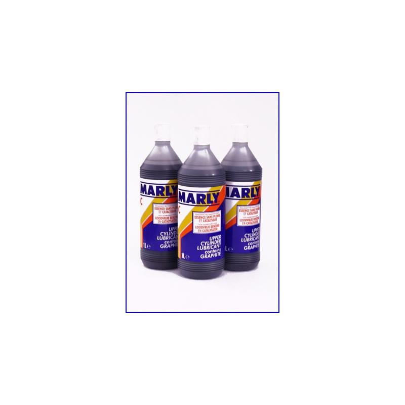 Additif pour Top Oiler et Flash Lube PAR 3