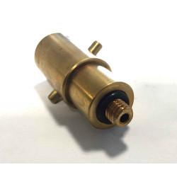 Adaptateur de remplissage GPL, GAZ pour Hollande et Angleterre 10mm