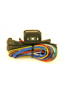 Commutateur / interrupteur GPL AEB pour carburateur ou injection