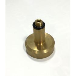 Raccord de remplissage de réservoir GPL 14 mm