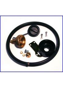 Orifice de remplssage OMVL ou Tomasetto avec tuyau de cuivre