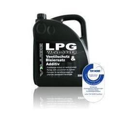 Vlube Saver GPL Lubrifiant soupapes 5L